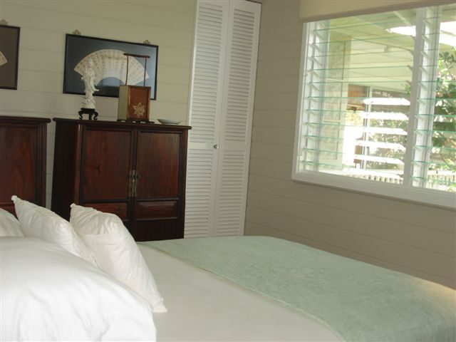 2nd Bedroom in Diamond Head vacation home
