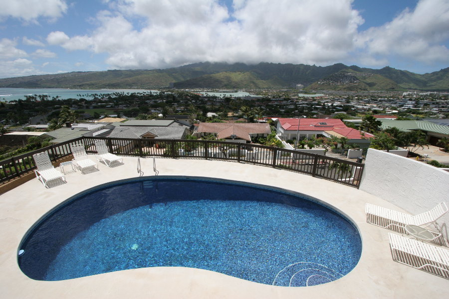 HAWAII KAI OHANA - 3+ Bedroom 3 Bath Oahu Rental