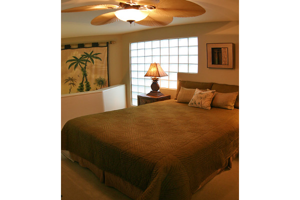 2nd Guest Bedroom in Diamond Head vacation home
