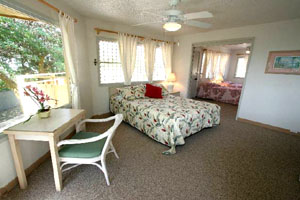 kailua long term holiday rental