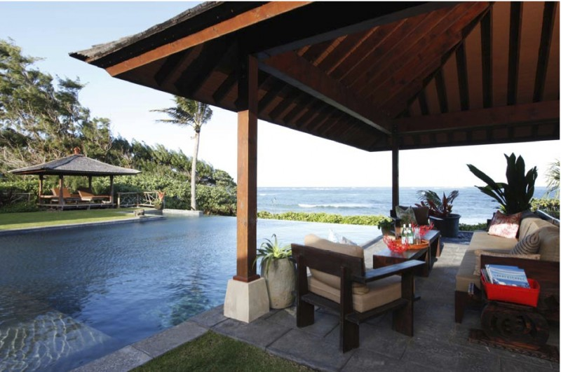 PARADISE BEACH VILLA - Luxury Vacation Rental, North Shore Oahu