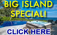 Big Island Oceanfront Vacation Rental