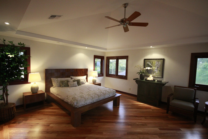 2nd Bedroom in Oahu vacation home